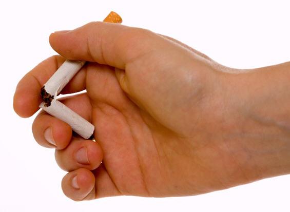Што ќе се случи со вашето тело сега ако престанете да пушите?