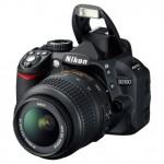 (3) Nikon D3100 – вистински избор за почетниците во професионалното фотографирање