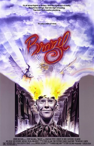 Бразил (Brazil)