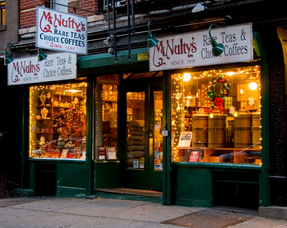 Најдобрите кафе барови во Њујорк