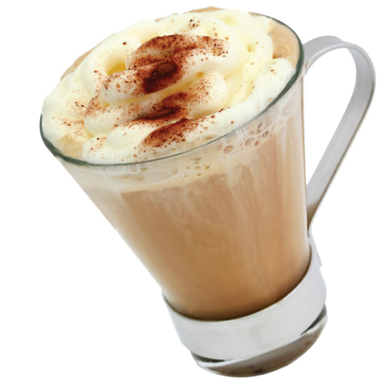 Мока кафе (Mocha Coffee)
