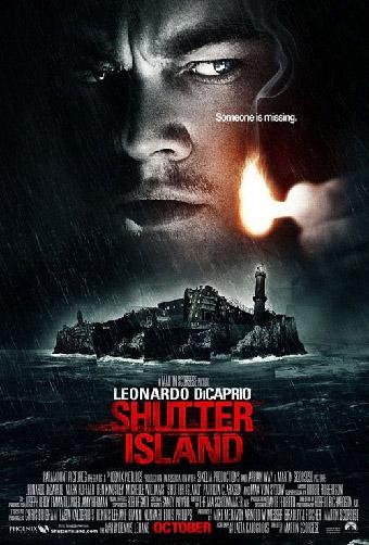 Островот Шатер (Shutter Island)
