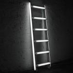Светлосни скулптури – уметност со која би сакале да си го декорирате просторот
