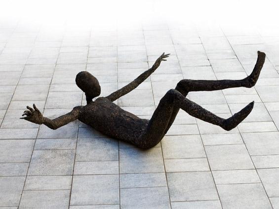 Скулптури од трева