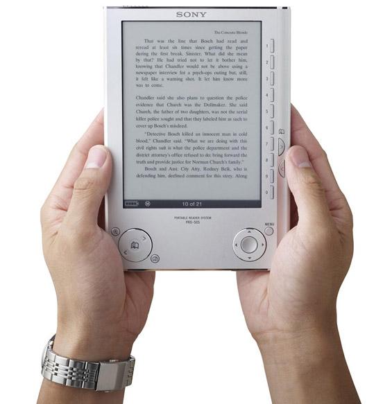 Зошто паметните телефони се книгите од иднината?
