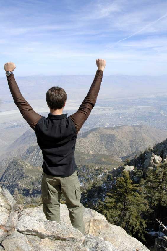 Подигнете го нивото на вашата самодоверба