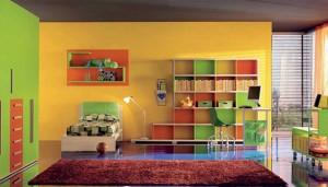 (12) кул тинејџерски соби