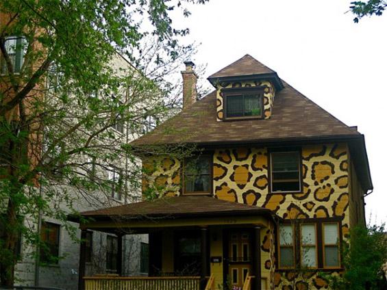 Најнеобичните куќи низ светот