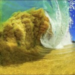 (3) Неверојатни фотографии со бранови