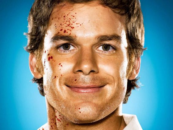 (3) Декстер (Dexter)