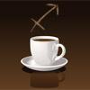 Кафето и хороскопските знаци - стрелец