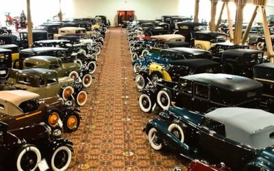 10 Најскапи автомобили продадени на аукции