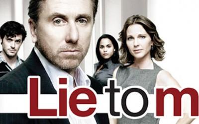 Излажи ме (Lie to me)