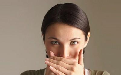 Како да го спречите лошиот здив