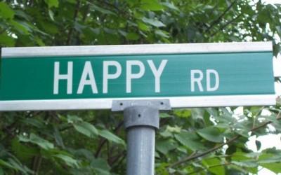 Пронајдете ја среќата