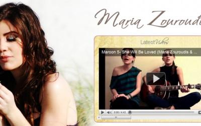 Музиката на Maria Zouroudis
