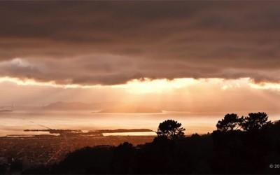 "(0) Time lapse видео: ""Невиденото море"""