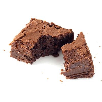 1. Брауни колаче