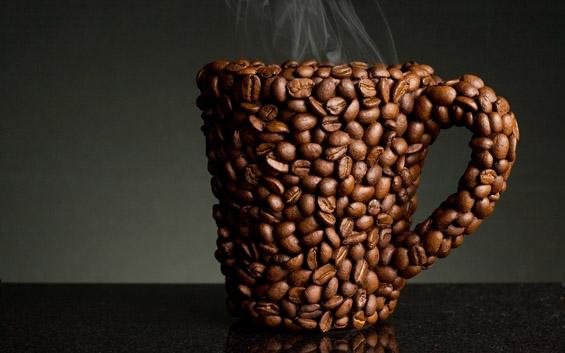 Кафе-позадина за вашиот десктоп #5