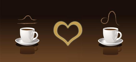 Вага-лав - љубовна комбинација