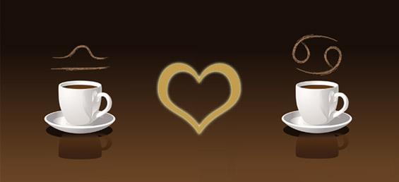Вага и рак – љубовна комбинација