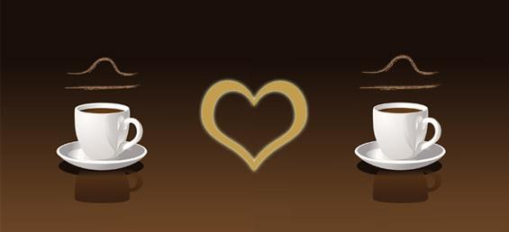 Вага и вага - љубовна комбинација