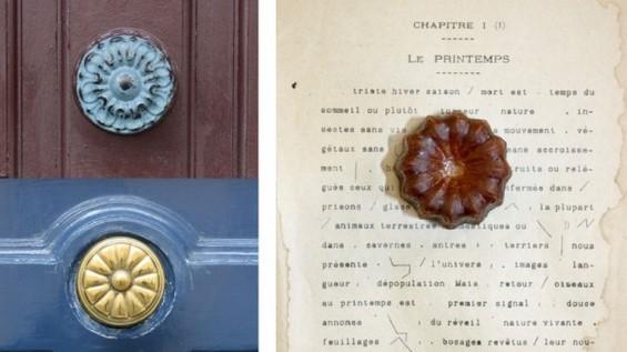 Запознај го Париз преку колачи