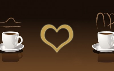 Вага и девица - љубовна комбинација
