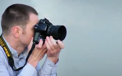 Како да го избегнете тресењето на фотоапаратот