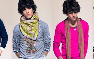 За мажи: одберете облека која одговара на вашиот тен