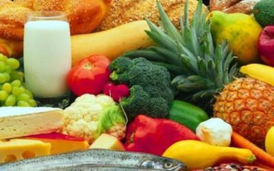 Здрава храна препорачлива за секој ден