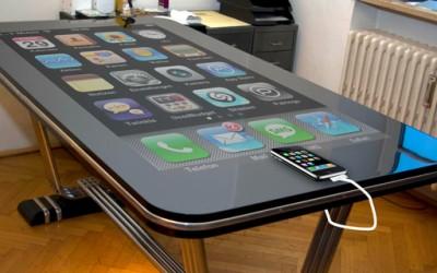 Џиновски iPhone?