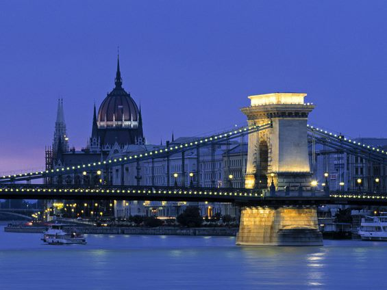 Будимпешта во 70 гига пиксели