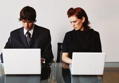 Што ги нервира колегите од работа?