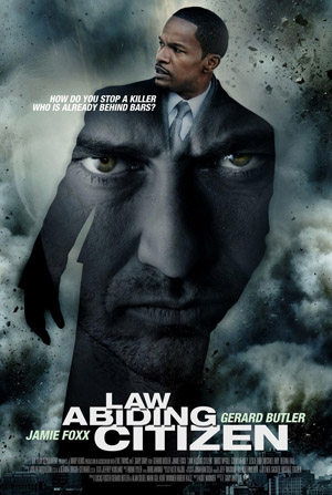 Правда за сите (Law Abiding Citizen)