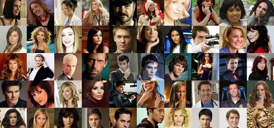 Што кажува ТВ серијата за вас?