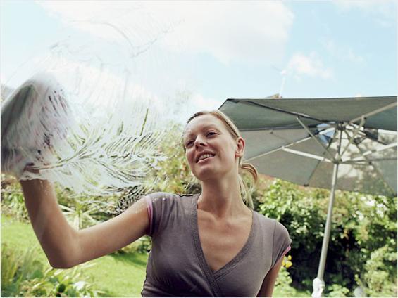 15 домаќински трикови за блескав дом