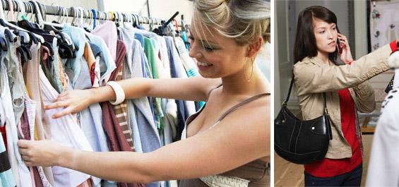 Водич: како да купувате облека?