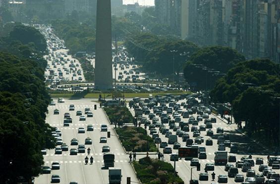 Интересни улици низ светот