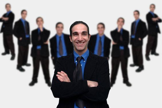 Паметно барање работа