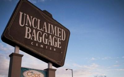 Продавница за загубен багаж