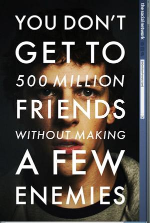 Друштвена мрежа (The Social Network)