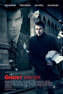 Pisatel od senka (The Ghost Writer)