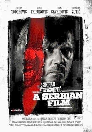 Српски филм (A Serbian Film)