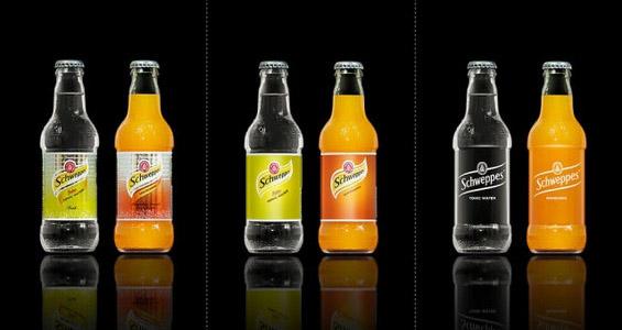 Едноставно пакување на производи на познатите брендови