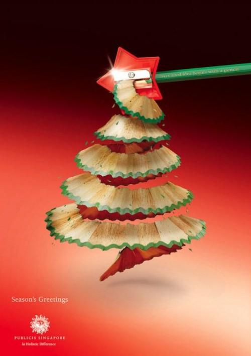 Новогодишни рекламни кампањи