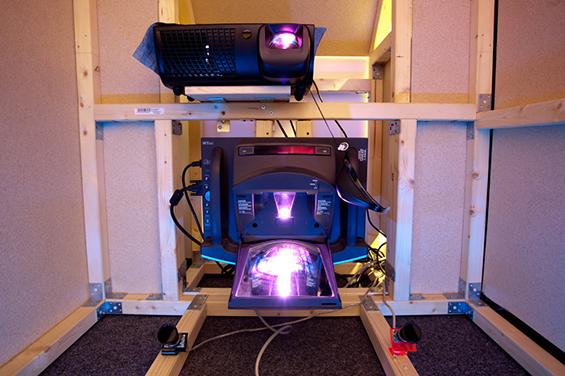 (6) BendDesk - работна маса и монитор во едно