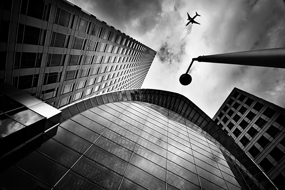 (15) Неверојатни црно-бели фотографии