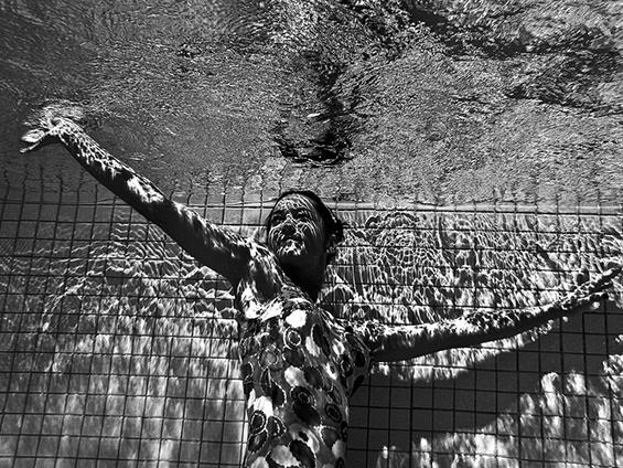 (24) Неверојатни црно-бели фотографии
