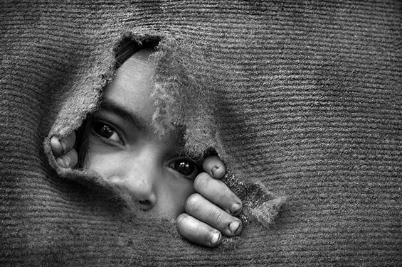(4) Неверојатни црно-бели фотографии